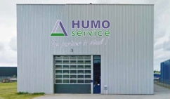Pand Humo services